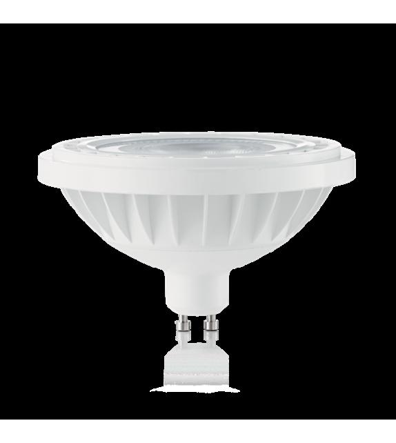 Bec LED GU10 - ES 111 Ideal Lux, 12W, 1050lm, 3000K, alb