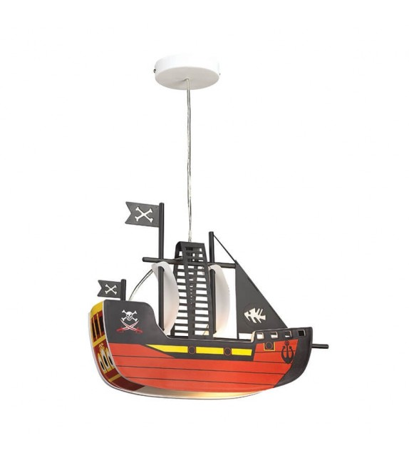 Pendul decorativ Ship - 4719 Rabalux