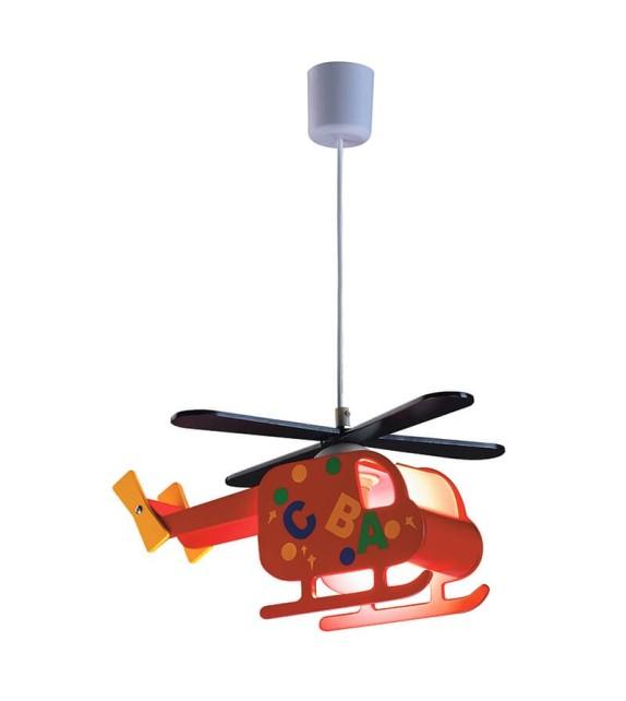 Pendul decorativ Helicopter - 4717 Rabalux