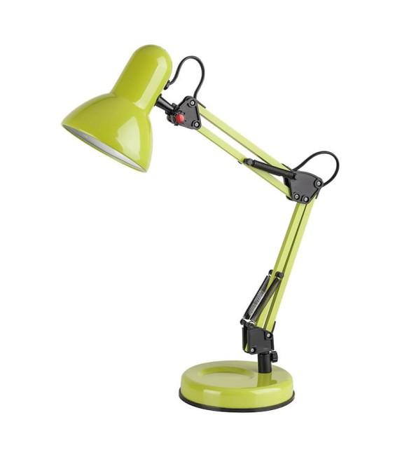 Lampa de birou SAMSON 4178 Rabalux, E27 60W, verde