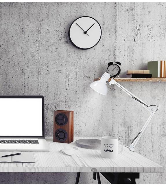 Lampa de birou ARNO 4214 Rabalux, E27 60W, alb