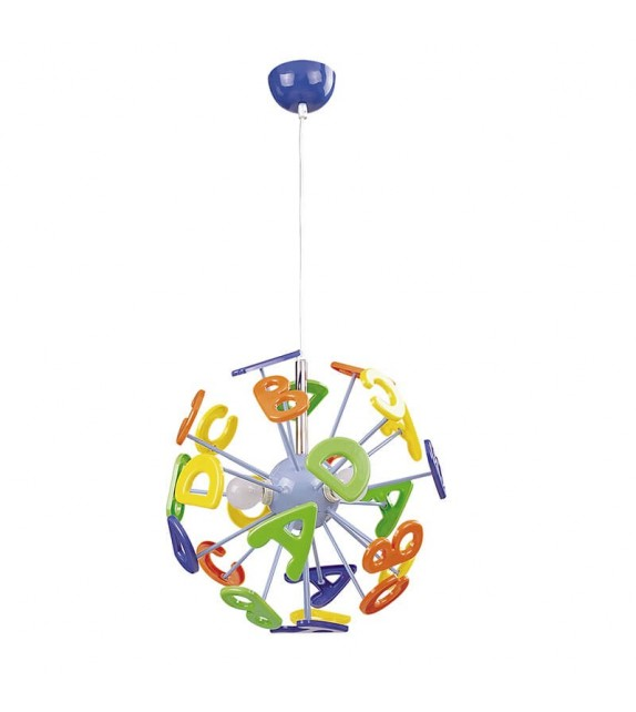 Pendul decorativ Abc - 4716 Rabalux