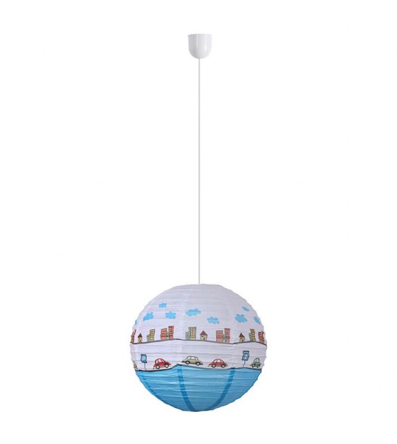 Abajur decorativ Sweet ball - 4890 Rabalux