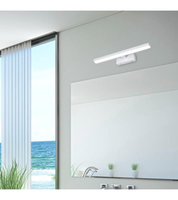 Aplica baie SPENCER 5783 Rabalux, LED 12W, 820lm, alb mat