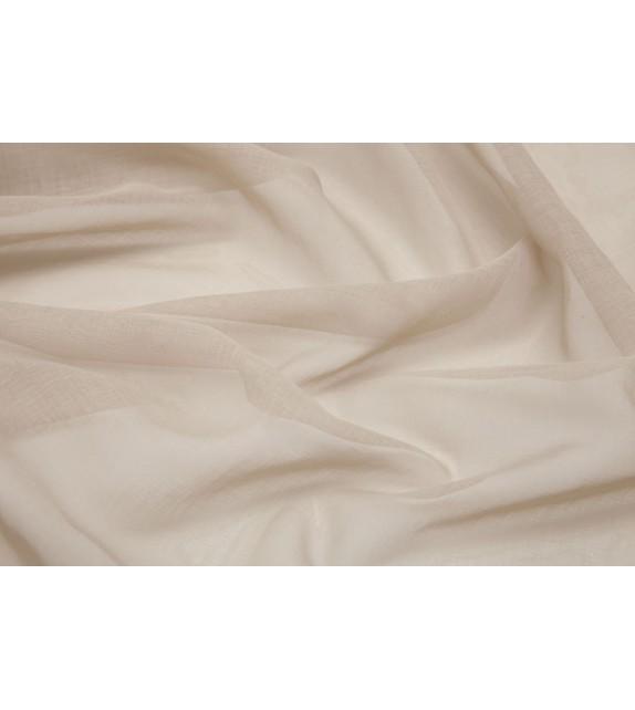 Perdea Vicenza Mendola Home Textiles, 140x245cm, cu rejansa, crem