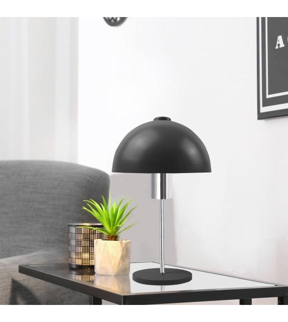 Lampa de birou MANFRED 8075 Rabalux, E27 40W, negru mat