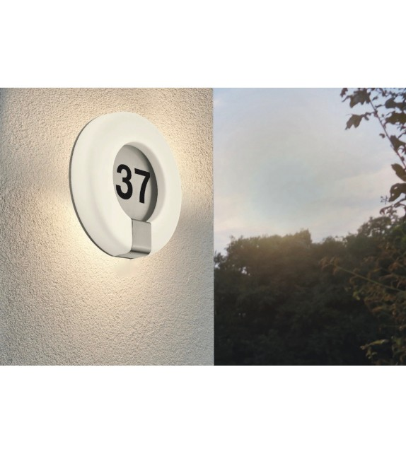 Aplica exterior MARCHESA 98145 Eglo, LED 15W, 1650lm, alb