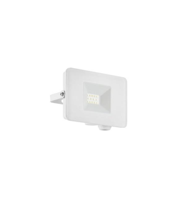 Proiector led FAEDO 33152 EGLO, LED 10W, 900lm, alb
