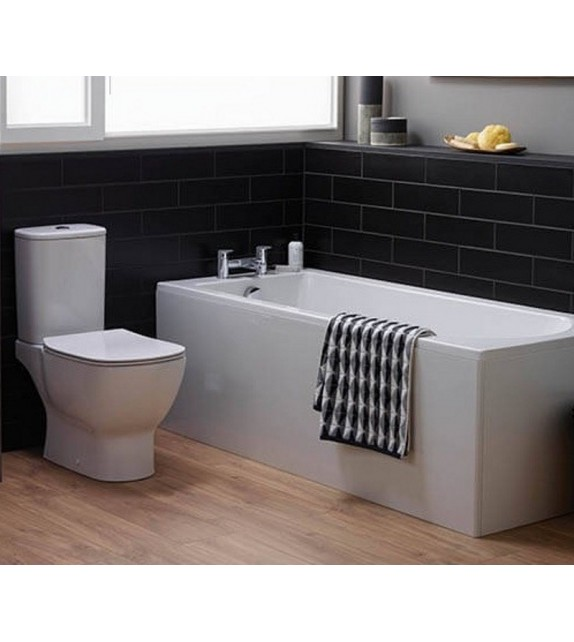 Vas WC stativ arc TESI AQUABLADE Ideal Standard + Rezervor + Capac TESI softclose