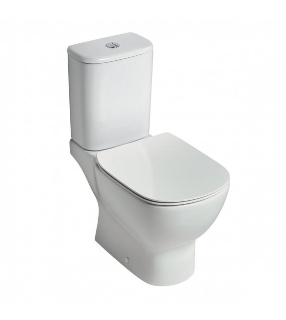 Vas WC stativ arc TESI AQUABLADE Ideal Standard