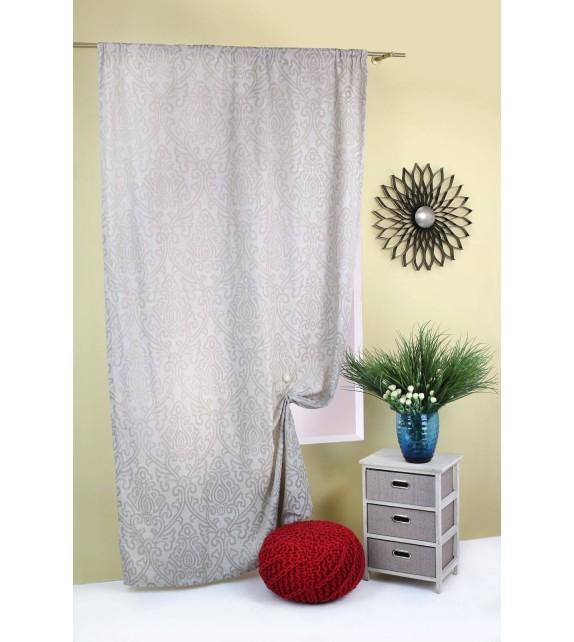 Draperie Artemis Mendola Home Textiles, 140x245cm, crem