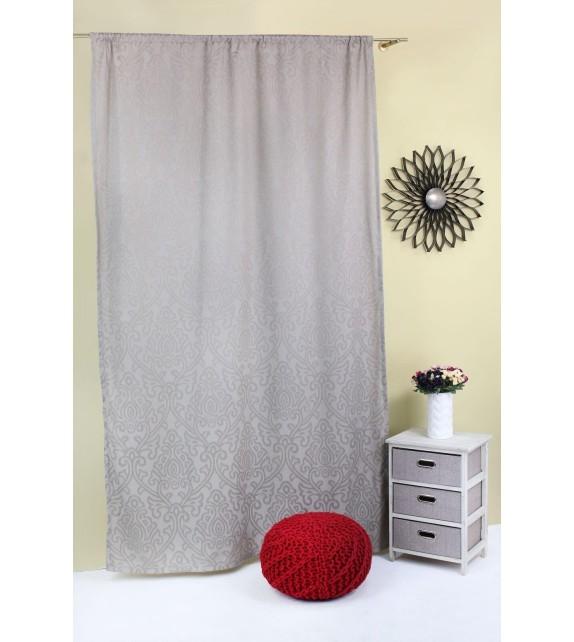Draperie Artemis Mendola Home Textiles, 140x245cm, gri
