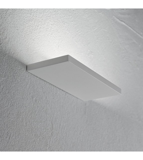 Aplica moderna BILL AP30 201139 Ideal Lux, LED 6W, 527 lm, alb