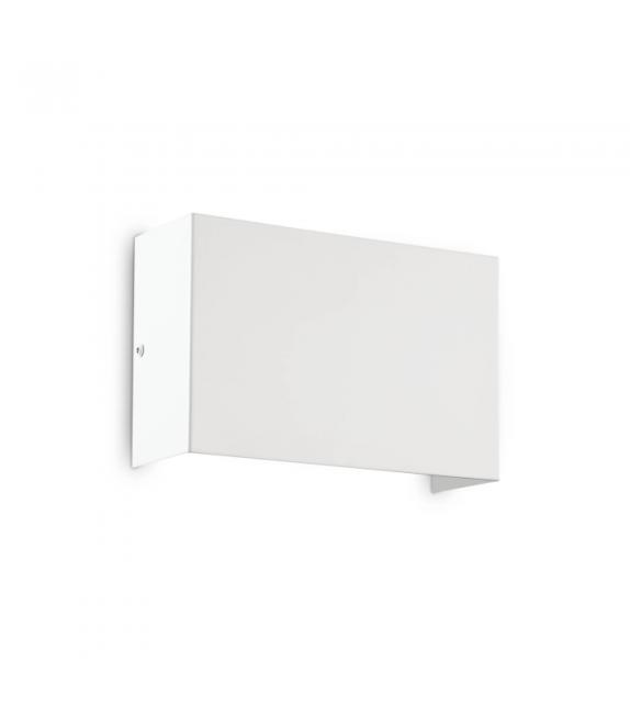 Aplica moderna FLASH AP2 HIGH 200910 Ideal Lux, alb