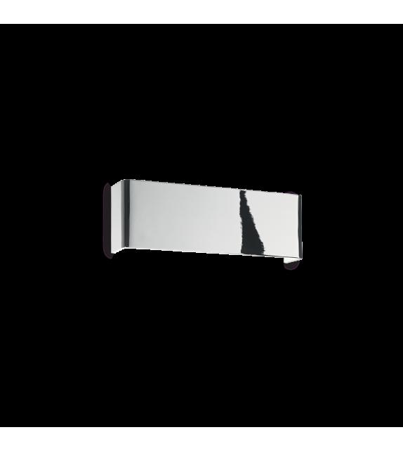 Aplica moderna BRIGHT AP60 205168 Ideal Lux, LED 12W, 800 lm, crom