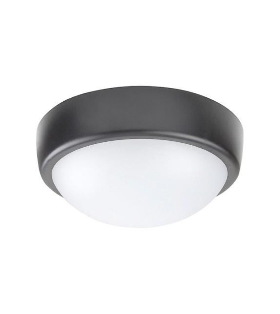 Aplica exterior BORIS 5621 Rabalux, LED 10W, 800lm, negru