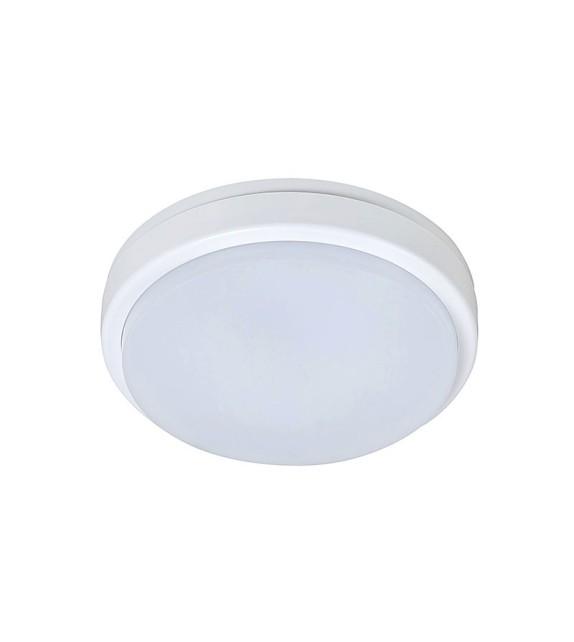 Plafoniera de exterior LOKI 2497 Rabalux, LED 15W, 1100lm, alb