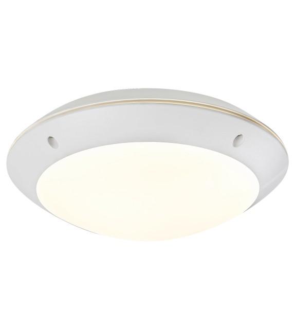Plafoniera de exterior LENTIL LED 8554 Rabalux, 12W, 720lm, alb