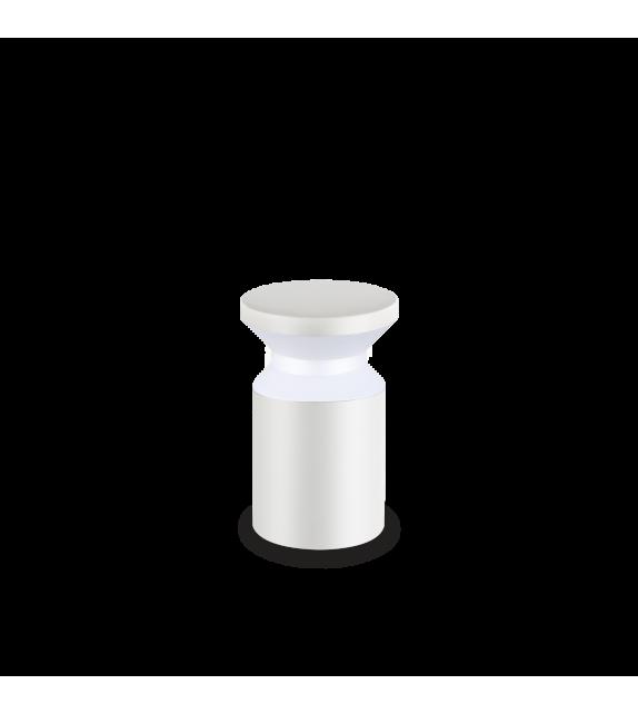 Stalp pitic de exterior TORRE PT1 SMALL 186962 Ideal Lux, alb
