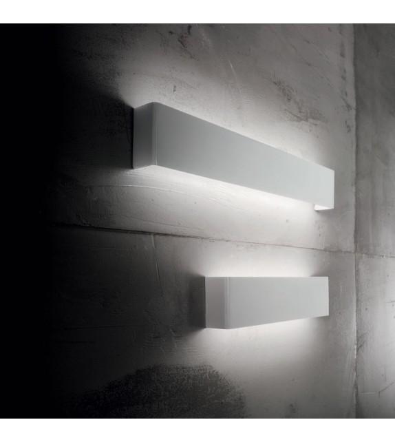 Aplica moderna BRIGHT AP132 131962 Ideal Lux, LED 22.4W, 1480lm, alb
