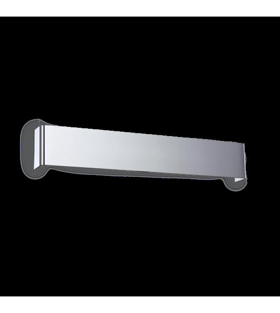 Aplica moderna BRIGHT AP132 205144 Ideal Lux, LED 22.4W, 1480lm, crom