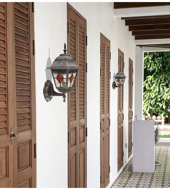 Aplica de exterior Monaco - 8182 Rabalux