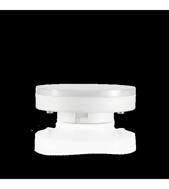 Bec LED GX53 Ideal Lux, 9.5W, 800lm, lumina neutra 4000K