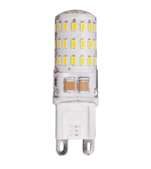 Bec LED G9 - 1624 Rabalux, 3.5W, 320lm, lumina calda, 25.000 ore