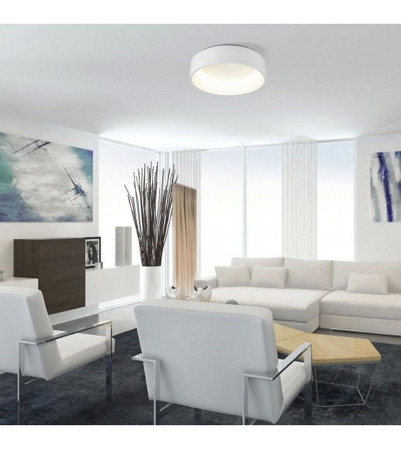 Plafoniera Adeline - 2507 Rabalux, LED, 26W, alb mat