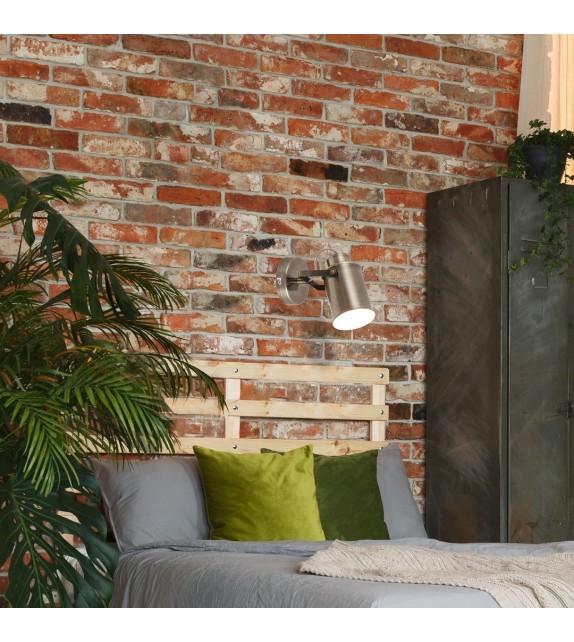 Aplica de perete Peter - 5981 Rabalux, bronz