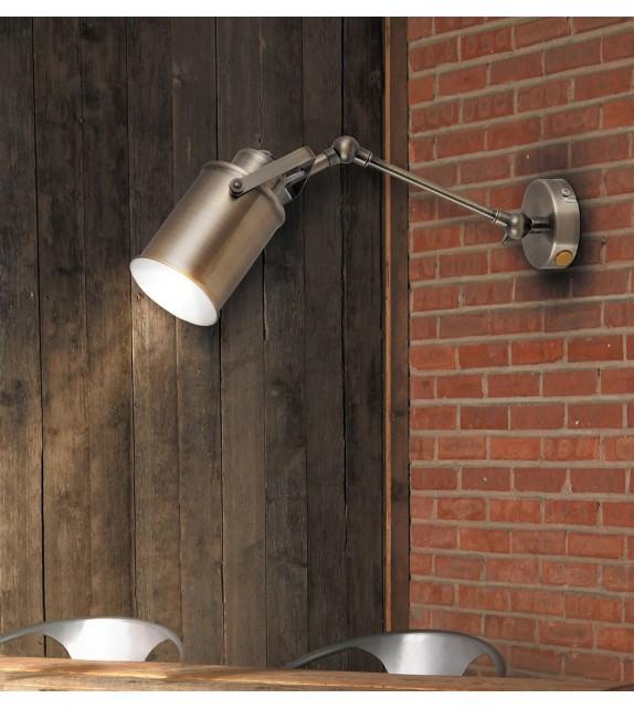 Aplica de perete Peter - 5987 Rabalux, bronz