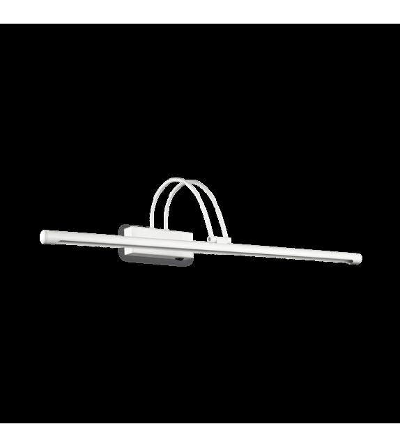 Aplica baie BOW AP114 137612 Ideal Lux, LED 8W, 450 lm, alb