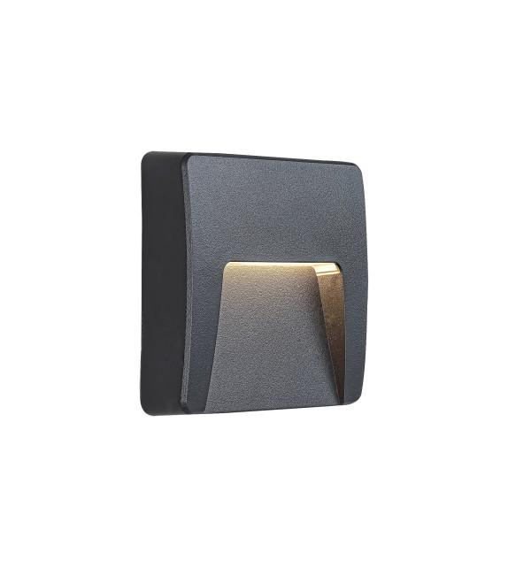 Aplica de exterior TRENTO 8894 Rabalux, LED 3W, 100lm, 4000k, antracit