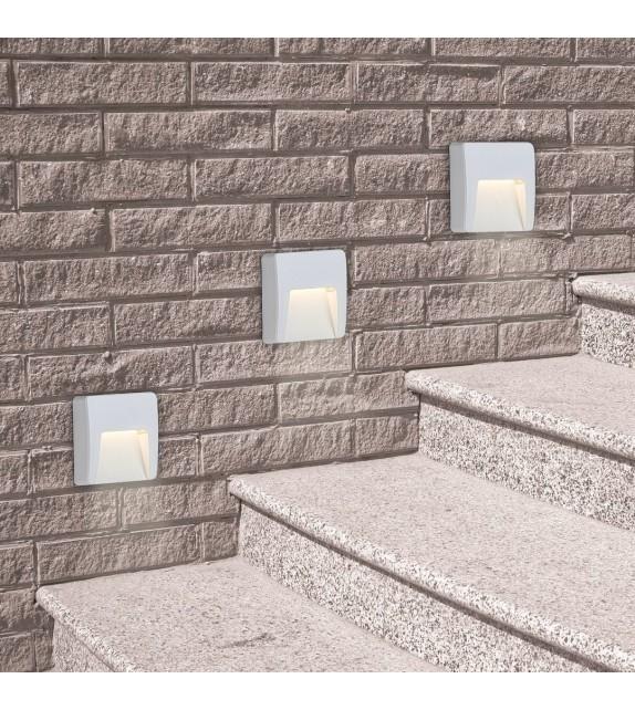Aplica de exterior TRENTO 8893 Rabalux, LED 3W, 100lm, 4000k, alb