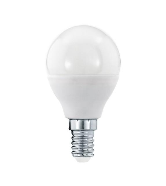 Bec E14 LED P45 TOP CLASS 11644 Eglo, 5.5W, 470lm, 3000K