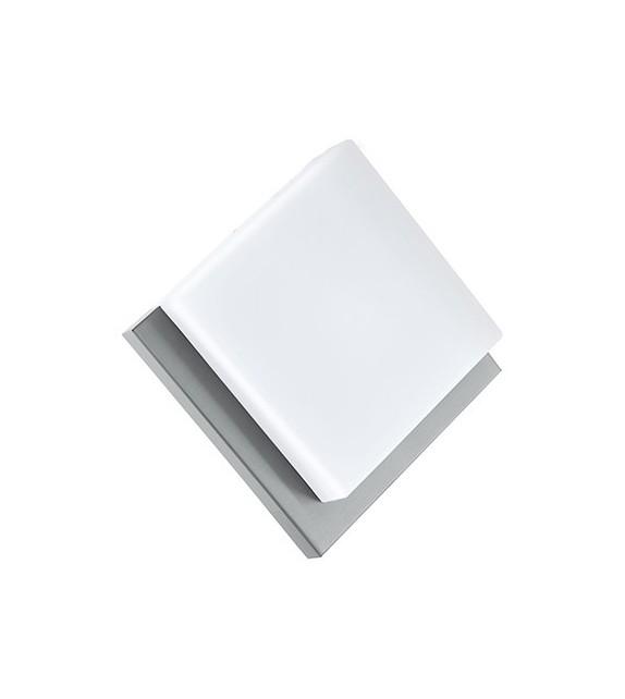 Aplica exterior INFESTO 94877 Eglo, LED 8.2W, 820lm, argintiu