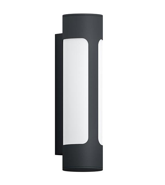 Aplica exterior TONEGO - 97119 Eglo, LED 6W, 1000lm, antracit