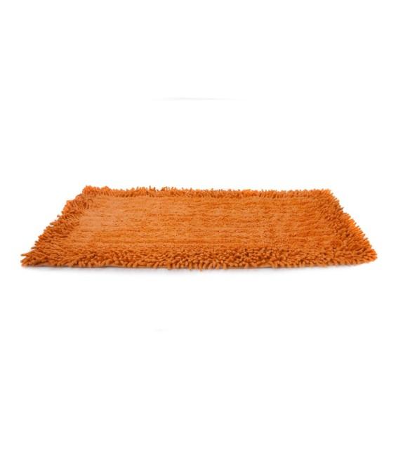 Covoras baie Mendola Wellness, 50x80cm, portocaliu