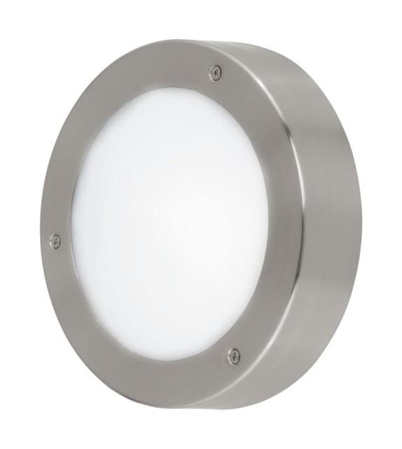 Plafoniera exterior VENTO 2 96365 Eglo, LED 5.4W, 410lm, inox
