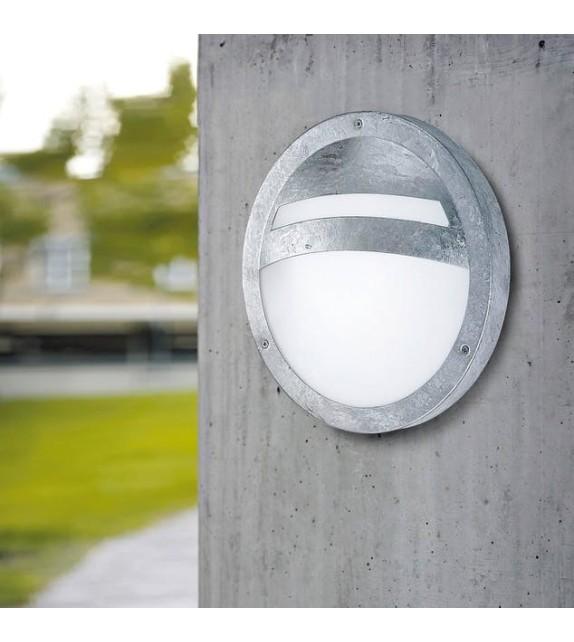 Lampa exterior SEVILLA 88119 Eglo, E27, 60W, galvanizata