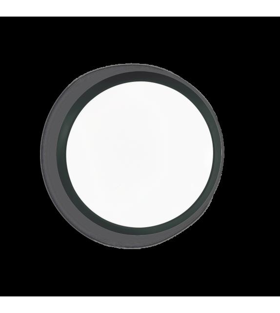 Plafoniera GEMMA PL D50 252643 Ideal Lux, LED 36W, 2400lm, negru