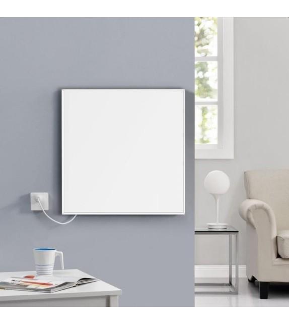 Panou radiant hibrid cu infrarosu SMART Home FKIR 351 WIFI, cu fixare pe perete