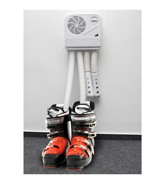 Aeroterma electrica de incaltaminte cu ventilator Home HG CF 04, 350W