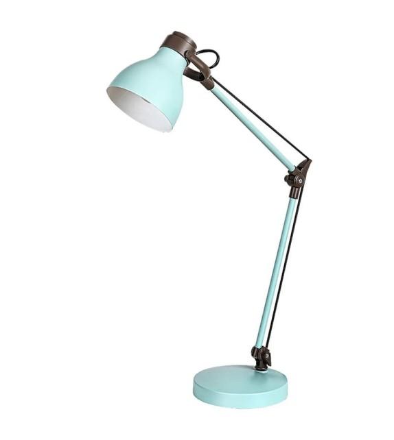 Lampa de birou CARTER 6409 Rabalux, E14, 11W, menta