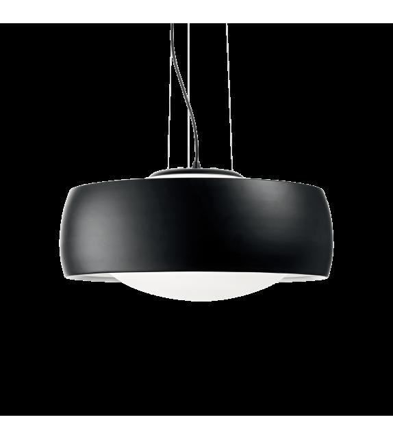 Pendul COMFORT SP1 186832 IDEAL LUX, negru