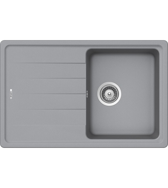 Chiuveta bucatarie granit Schock Element D-100S 780 x 500 mm Croma Cristalite