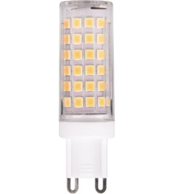 Bec LED G9 1997 Rabalux, 8W, 800lm, lumina neutra 4000K