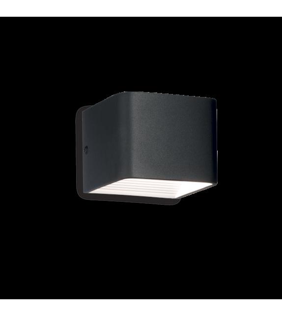 Aplica CLICK AP D10 243191 Ideal Lux, 6W, 360lm, negru