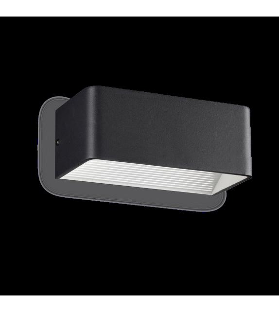 Aplica CLICK AP D20 243184 Ideal Lux, 12W, 720lm, negru