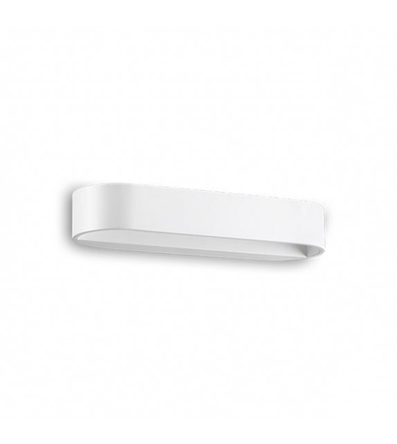 Aplica LOLA AP D30 162089 Ideal Lux, 7W, 570lm, alb